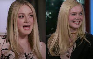 """""""The Nightingale"""", filme com Dakota e Elle Fanning, é adiado"""