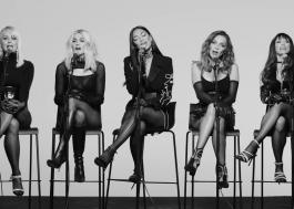 """The Pussycat Dolls lança versão acústica e intimista de """"React"""""""