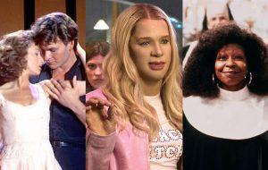 Toma essa lista com filmes que já assistimos mais de dez vezes porque são muito bons!