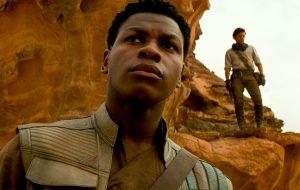 """John Boyega reconhece decepção com """"A Ascensão Skywalker"""""""