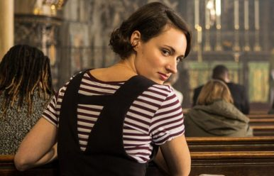 "Peça de ""Fleabag"" no Prime Video"