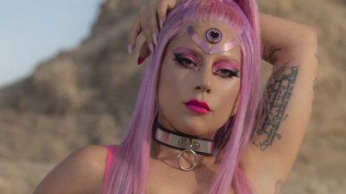 Filme com Gaga deve estrear em 2021