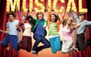 """Elenco de """"High School Musical"""" fará apresentação caseira para especial da Disney"""