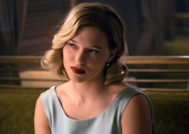 Léa Seydoux garante que o último filme do James Bond fará as pessoas chorarem
