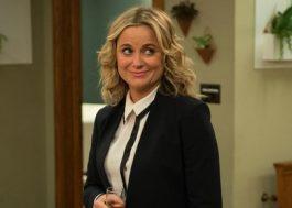"""Amy Poehler diz que não se lembra da trama de """"Parks and Recreation"""""""