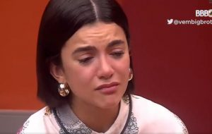 BBB20: Manu Gavassi chora e defende Babu no Jogo da Discórdia