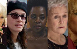 Cinco grandes filmes dessas cinco grandes atrizes pra você ver online