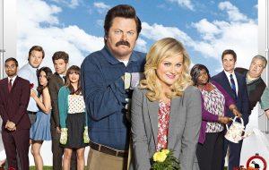 """""""Parks & Recreation"""" terá episódio especial gravado na quarentena"""