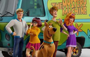 """""""Scoob!"""": nova animação de Scooby-Doo será lançada no streaming em maio"""