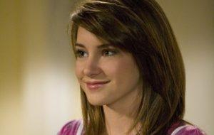 """Shailene Woodley diz que foi difícil estar """"presa"""" em  """"A Vida Secreta de Uma Adolescente Americana"""""""
