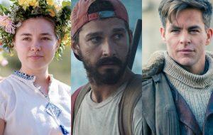 Florence Pugh, Shia LaBeouf e Chris Pine são anunciados em novo filme de suspense