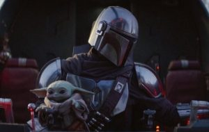"Disney+ anuncia série documental sobre ""The Mandalorian"""
