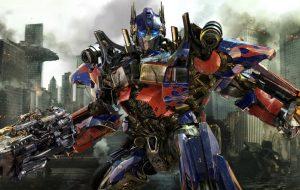 """Prelúdio animado de """"Transformers"""" está em desenvolvimento com diretor de """"Toy Story 4"""""""