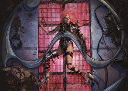 """Lady Gaga lança loja virtual no Brasil com produtos da era """"Chromatica"""""""