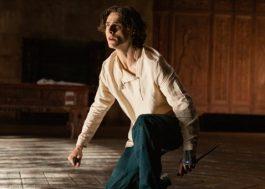 """Timothée Chalamet revela que trailer de """"Duna"""" chega ainda em agosto"""