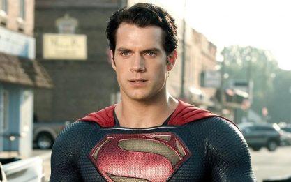 Henry Cavill viverá novamente o Superman?