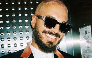 J Balvin fala ao Papelpop sobre isolamento social, novo disco e lado político do reggaeton