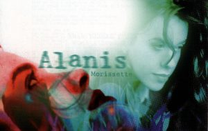 "Alanis Morissette comandará live beneficente do musical de ""Jagged Little Pill"""