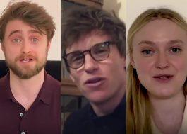 """Daniel Radcliffe e outras celebridades farão leitura do 1º livro de """"Harry Potter"""" em novo projeto"""