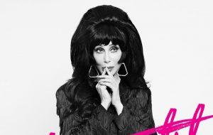 """Cher divulga prévia de cover beneficente em espanhol de """"Chiquitita"""", da banda ABBA"""
