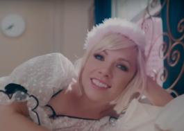 Carly Rae Jepsen conta que escreveu músicas para novo álbum durante a quarentena