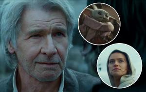 """Star Wars Day"": vídeo mistura cenas de produções para celebrar o ""May the 4th"""