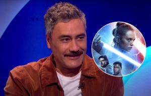 "Taika Waititi vai dirigir novo filme de ""Star Wars"""
