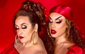 """""""Incondicional"""": Gloria Groove lança clipe sensível de dueto com a mãe"""