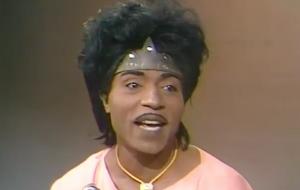 Little Richard, lenda do rock, morre aos 87 anos