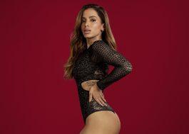 Poderosa, Anitta estrela campanha de lingeries da Hope para o Dia dos Namorados
