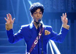 Prince: TNT transmite tributo ao cantor com John Legend, St. Vincent, Usher e mais