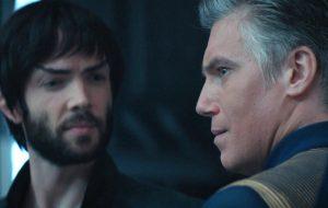"""""""Star Trek"""": CBS anuncia nova série da franquia com foco em Spock e Capitão Pike"""