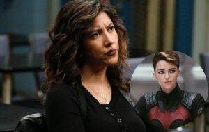 """Após a saída de Ruby Rose, Stephanie Beatriz demonstra interesse em """"Batwoman"""""""