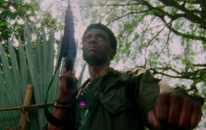 "Soldados retornam ao Vietnã no trailer de ""Destacamento Blood"", novo filme de Spike Lee"