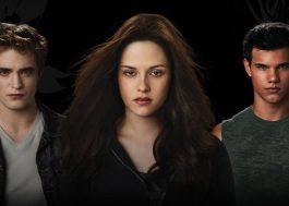 """Stephenie Meyer revela que quer publicar mais dois livros da saga """"Crepúsculo"""""""