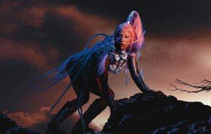 """É oficial: Lady Gaga confirma lançamento de """"Chromatica"""" para o fim de maio"""