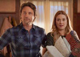"""""""Virgin River"""", da Netflix, escala nova atriz para segunda temporada"""