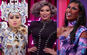 """Ongina, Jujubee, Shea Couleé e mais estão na 5ª temporada de """"RuPaul's Drag Race: All Stars""""!"""