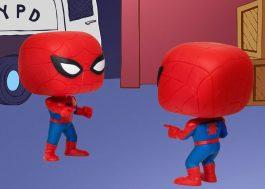 Funko anuncia colecionável de famoso meme do Homem-Aranha