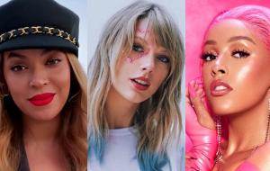 Beyoncé, Taylor Swift e mais farão aparição em evento de formatura online da família Obama