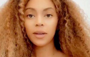 """Beyoncé fala sobre morte de George Floyd: """"Chega de assassinatos sem sentido"""""""