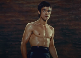 """Be Water"", documentário da ESPN sobre Bruce Lee, ganha trailer"
