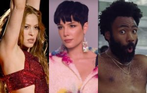 Shakira, Halsey e Donald Glover são anunciados como atrações de novo especial da Disney