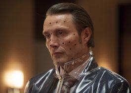 """""""Hannibal"""": ator sugere que 4ª temporada está em desenvolvimento"""