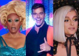 """""""RuPaul's Drag Race All Stars"""": trailer mostra jurados convidados e novidades da 5ª temporada"""