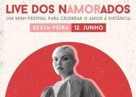 Duda Beat fará live no Dia dos Namorados pra celebrar o amor à distância <3