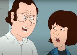 """Quarta temporada de """"F is for Family"""" ganha trailer cheio de brigas e confusão"""