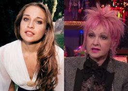 """Fiona Apple, Cyndi Lauper e mais são anunciadas como compositoras da série """"Central Park"""""""
