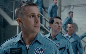 """Ryan Gosling viverá astronauta em novo filme dos diretores de """"Anjos da Lei"""""""