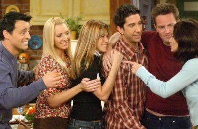 Todos os protagonistas estarão reunidos no episódio (Divulgação)